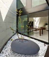 pflanzgef e aus kunststoff in drei farben erh ltlich. Black Bedroom Furniture Sets. Home Design Ideas