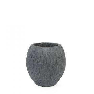 ardezza bert pfe rund und grau in steinoptik zum online kaufen. Black Bedroom Furniture Sets. Home Design Ideas