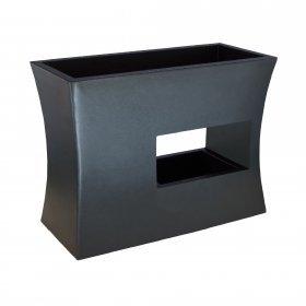 Hervorragend Pflanzkübel Kunststoff | Blumenkübel Kunststoff | blumentopf24.de KA65