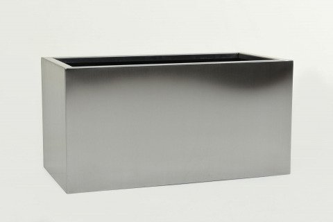 pflanztrog k bel maxi edelstahl onlineshop. Black Bedroom Furniture Sets. Home Design Ideas