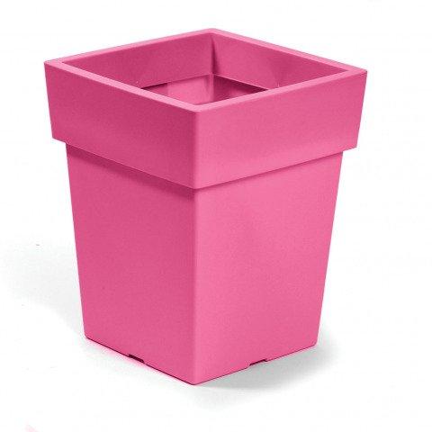 pflanzgef kunststoff pink. Black Bedroom Furniture Sets. Home Design Ideas