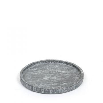Edle Untersetzer in grau aus Fiberglas, hier online bestellen ...