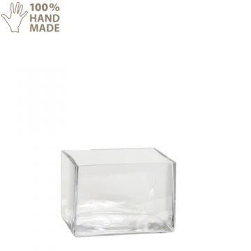 vasen windlicht rechteckig 20 5 x 15 5 x 14 5 cm. Black Bedroom Furniture Sets. Home Design Ideas