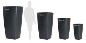 kunststoff pflanzk bel pflanztr ge aus kunststoff. Black Bedroom Furniture Sets. Home Design Ideas